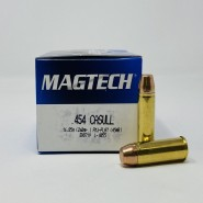 Magtech Flat Free Shipping With Buyers Club FMJ