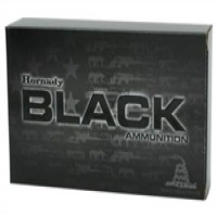 Hornady Black Boat Tail Free Shipping With Buyers Club HP