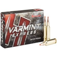 Hornady Varmint Express V-MAX Free Shipping With Buyers Club