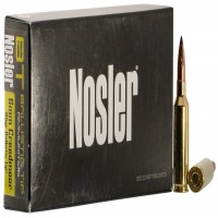 Nosler Ballistic Tip Free Shipping With Buyers Club