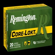 Remington Core-Lokt Pointed SP Free Shipping With Buyers Club