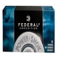 Federal Power-Shok SP