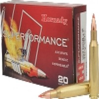 Hornady Superformance Rob +P SST