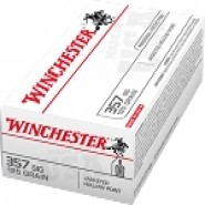 Winchester JHP