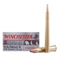 Winchester Super-X Rimmed Power-Point