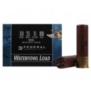 Federal Speed-Shok Waterfowl BB Non-Toxic Steel 1-1/2oz
