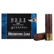 Federal Speed-Shok Waterfowl Non-Toxic Steel 1-1/2oz