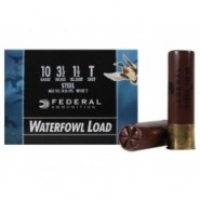 Federal Speed-Shok Waterfowl T Non-Toxic Steel 1-1/2oz