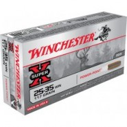 Super-X Winchester Power Point