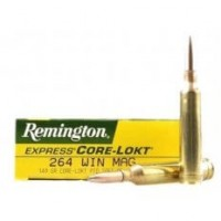 Remington Express Pointed SP Core-Lokt