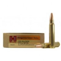 Hornady Dangerous Game SUPERFORMANCE Spire Point Recoil Proof