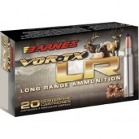 Barnes VOR-TX Long Range Remington Ultra LRX Boat Tail Lead-Free