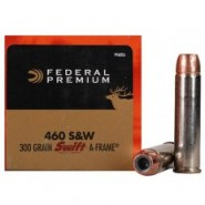 Federal Premium Vital-Shok Swift A-Frame