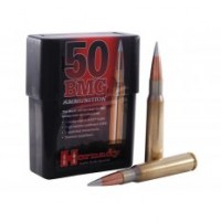 Hornady Match A-Max Boat Tail