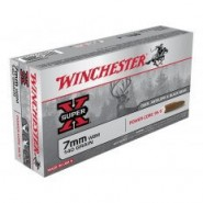 Winchester Super-X Short Power-Core Boat Tail Lead-Free HP