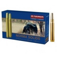 Norma Professional Guide Mauser Solid
