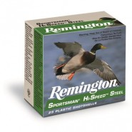 Remington Sportsman Hi-Speed Steel 1-3/8oz