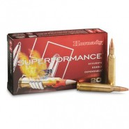 Hornady Superformance Robert +P SST