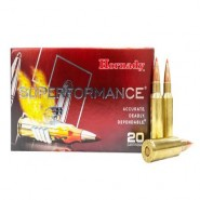 HORNADY Ruger Compact SST Superformance