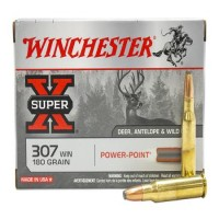 AMMO WINCHESTER Powerpoint Super-X