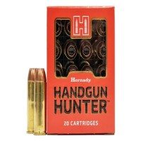 HORNADY Rem Monoflex Hunter