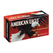 Federal American Eagle Varmint And Predator Tipped Brass MPN