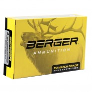 Berger Match Grade Hybrid Tactical Of Free Shipping Brass MPN