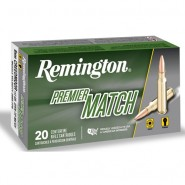 Remington Premier Open Tip Match Boat Tail Of Free Shipping