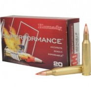 Hornady Superformance +P SST