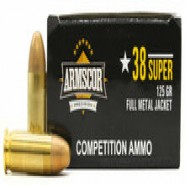 Armscor IPSC Competition FMJ