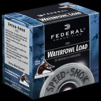 Federal Speed-Shok BBB 1-1/2oz