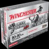 Ammo Deer Season XP Winchester Extreme Point