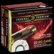 Federal Premium Rem Swift A-Frame SWFR