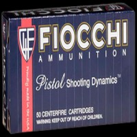 Fiocchi Shooting Dynamics IMI FMJ