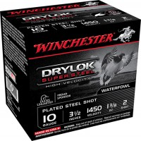 Winchester Drylock Super Steel High Velocity 1-3/8oz