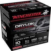 Winchester Drylock Super Steel High Velocity BB 1-3/8oz