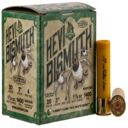 Hevishot Hevi-Bismuth Waterfowl 1-1/8oz