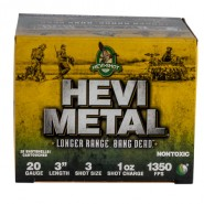 Hevishot Hevi-Metal Longer Range 1oz