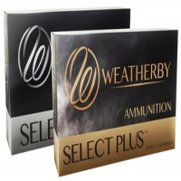 Weatherby Select Plus Wthby Barnes Tipped Lead Free TSX