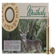 Weatherby Select Plus Wthby Point SP