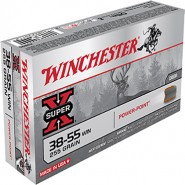 Ammo Super-X Winchester Power-Point PP