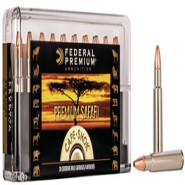 Federal Premium Safari Cape-Shok Swift A-Frame SWFR