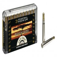 Federal Premium Safari Cape-Shok Trophy Bonded Bear Claw TBBC