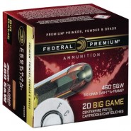 Federal Premium Swift A-Frame SWFR