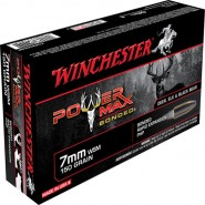 Winchester Power Max Bonded Protected HP