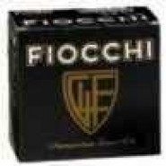 Fiocchi High Velocity 1-1/8oz