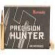 Hornady Weatherby ELD-X