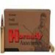 Hornady Weatherby Magnum