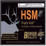 HSM Hunting Shack Inc HSMHUNTING Trophy Gold Weatherby