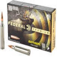 Federal Premium Berger Hybrid Hunter Case